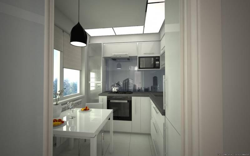 Дизайн хрущевки 3 комнаты фото